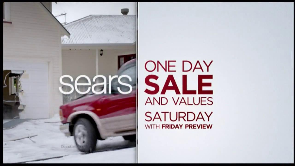 Valid on items marked sold by Sears and/or Marketplace except where indicated. Offers apply to regular and sale prices. Excludes Clearance, Hot Buy, Smart Buy, Everyday Great Price, and Unilateral Pricing Policy (UPP) items.