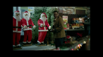 Acura Season of Reason Sales Event TV Spot, 'Mechanical Santa'