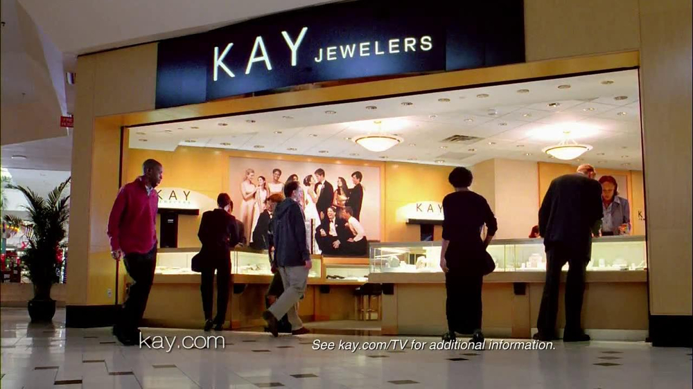 Kay Jewelers  TV Spot, 'Board Meeting' - Screenshot 10
