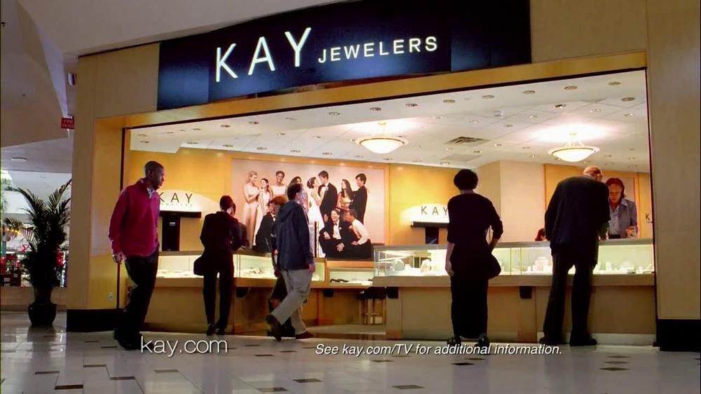 Kay Jewelers  TV Spot, 'Board Meeting' - Screenshot 10