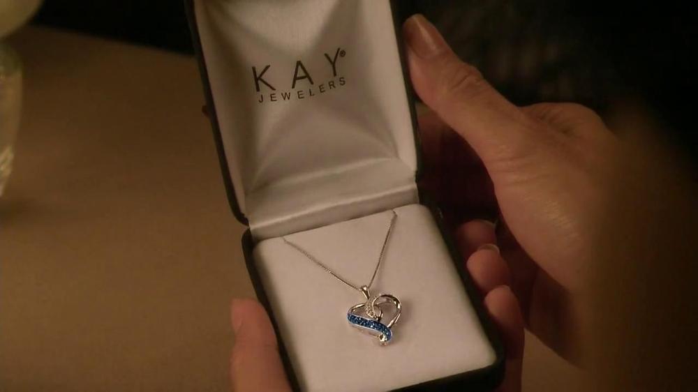 Kay Jewelers  TV Spot, 'Board Meeting' - Screenshot 7