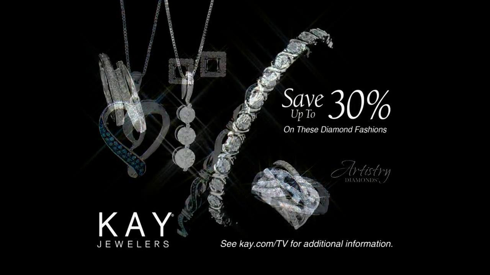 Kay Jewelers  TV Spot, 'Board Meeting' - Screenshot 9