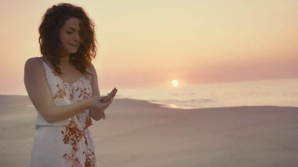 Forevermark TV Spot, 'Center of My Universe' - Screenshot 1