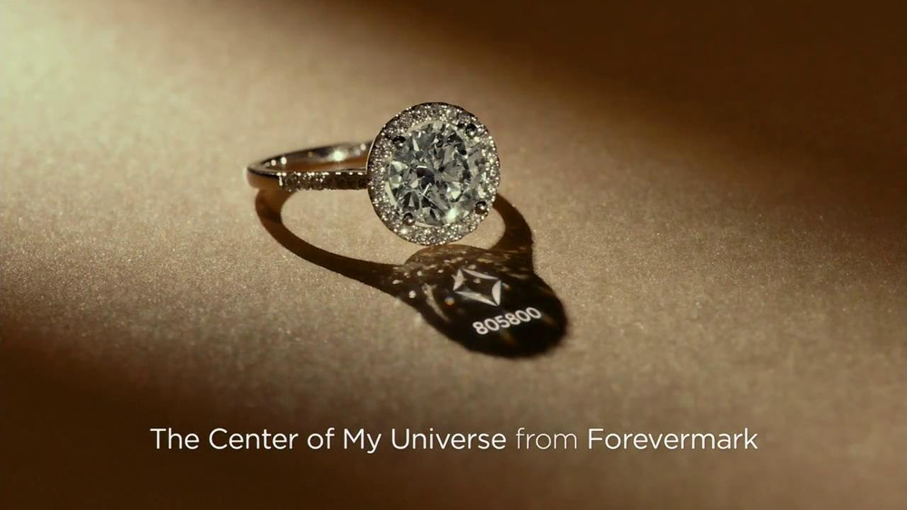Forevermark TV Spot, 'Center of My Universe' - Screenshot 9