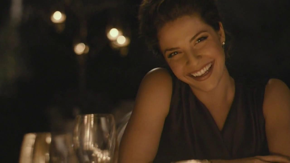 Forevermark TV Spot, 'Center of My Universe' - Screenshot 5