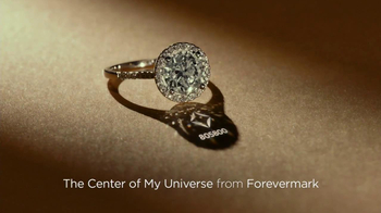 Forevermark TV Spot, 'Center of My Universe' - Thumbnail 9