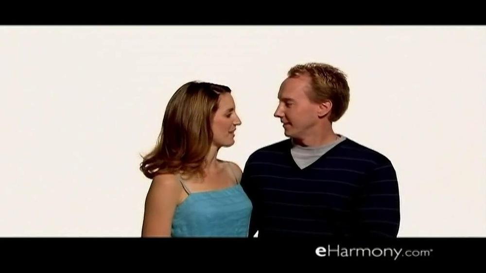 Eharmony commercials actors