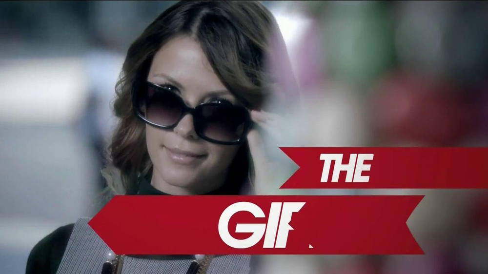 TJ Maxx, Marshalls and HomeGoods TV Spot, 'The Gifter' Featuring Olga Fonda - Screenshot 3