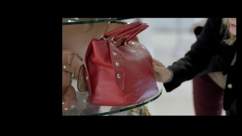 TJ Maxx, Marshalls and HomeGoods TV Spot, 'The Gifter' Featuring Olga Fonda - Screenshot 5