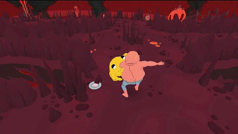 Finn and Jake's Epic Quest TV Spot  - Screenshot 5
