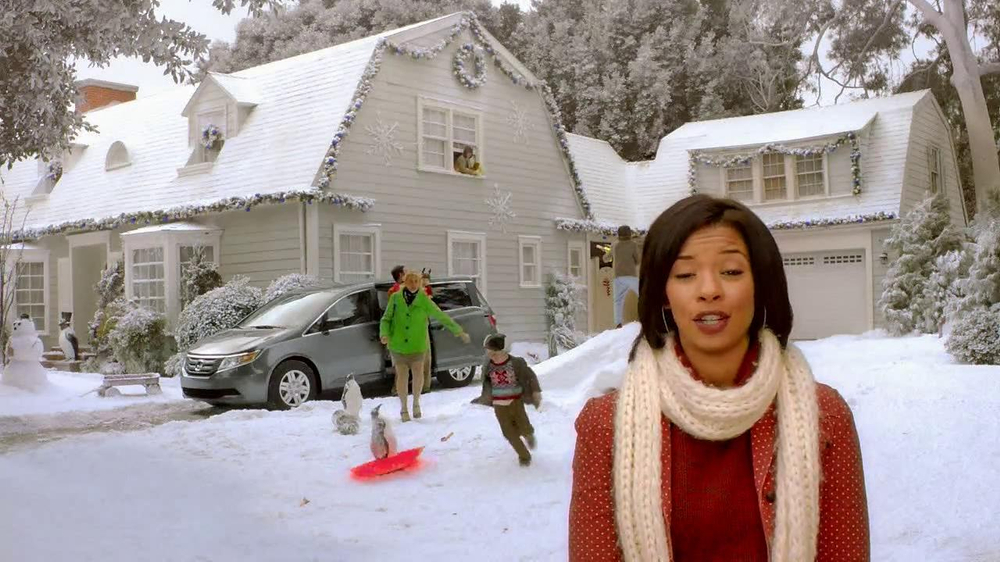 What is song in fx commercial 2014 autos post for University honda corvallis or