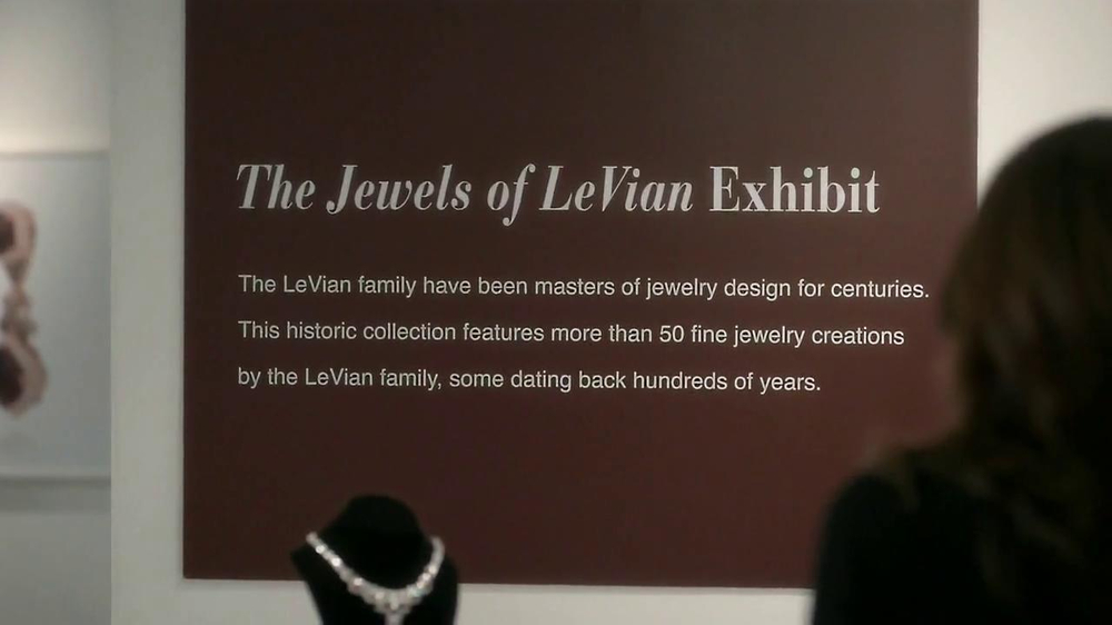 Kay Jewelers LeVian Collection TV Spot  - Screenshot 2