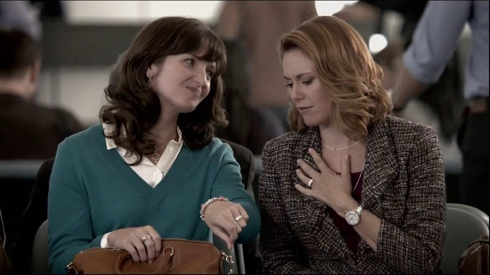 Who is the jared jewelry girl jewelry ideas for Pandora jewelry commercial 2017