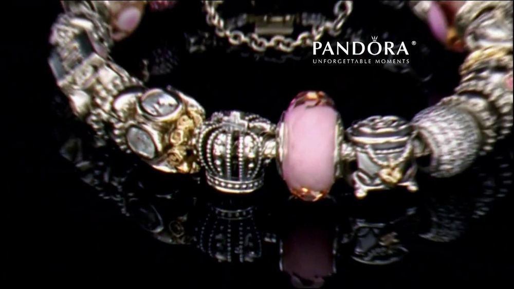 Jared Tv Commercial Pandora Charm Bracelets Ispot Tv