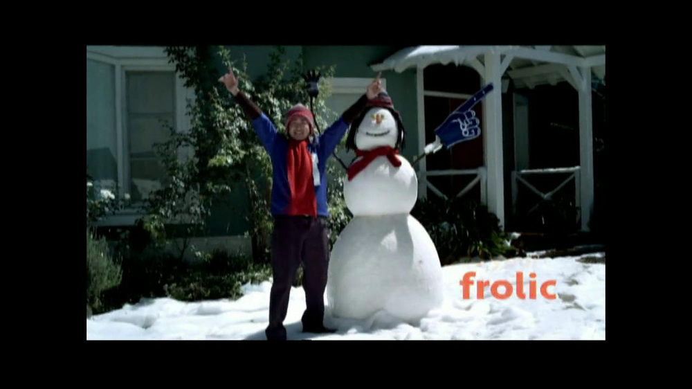 Coffee-Mate TV Spot, 'Holiday Spirit'