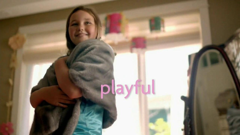 American Girl  Rebecca TV Spot, 'You and I' - Screenshot 3