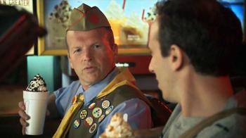Sonic Drive-In Master Blast TV Spot, 'Blast Scout' thumbnail
