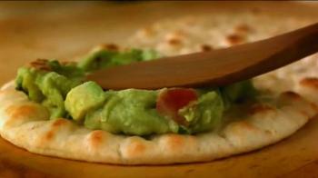 Dunkin' Donuts Bacon Guacamole Flatbread TV Spot, 'Zestier Breakfast' thumbnail