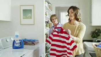Purex Power Shot TV Spot, 'No More Measuring'
