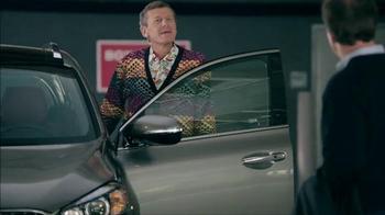 2016 Kia Sorento TV Spot, 'NBA: Transformation' Featuring Craig Sager thumbnail