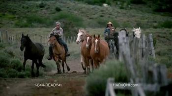 Harvoni TV Spot, 'I am Ready'