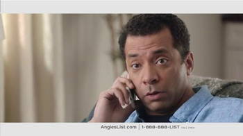 Angie's List TV Spot, 'Pookie?' - 8489 commercial airings