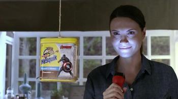 Nesquik TV Spot, 'Avengers: Age of Ultron' - 1466 commercial airings