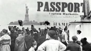 Ancestry.com TV Spot, 'Free Immigration Records'