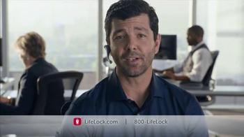 LifeLock TV Spot, 'General Breach'