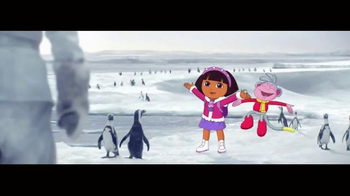 GEICO: South Pole, Dora the Explorer: It's What You Do