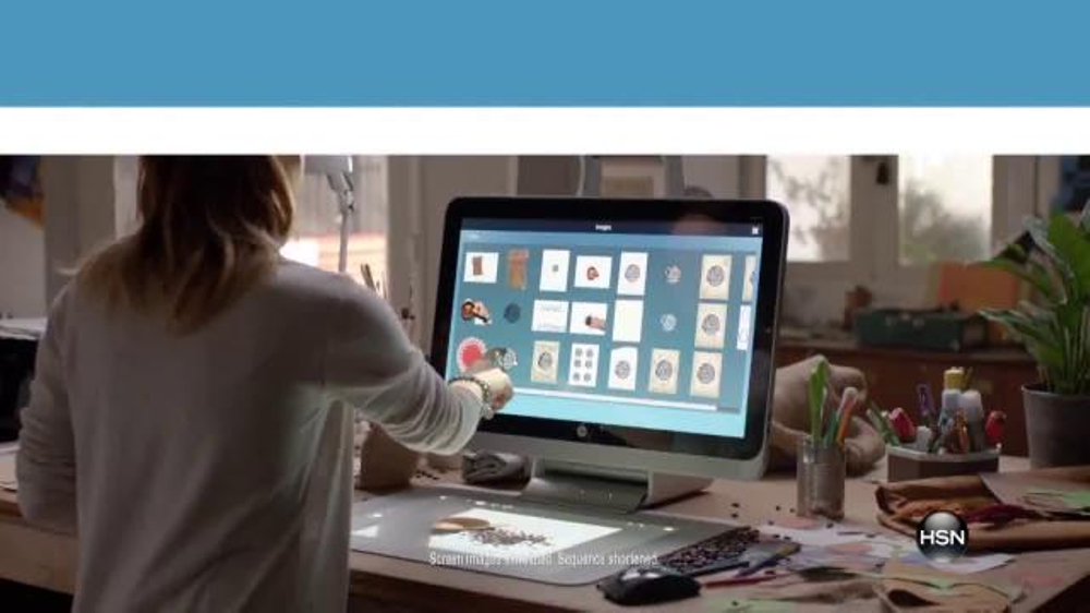 HP TV Spot, 'Home Shopping Network'