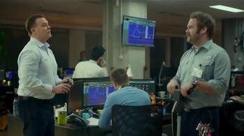TD Ameritrade Mobile Trader TV Spot, 'Family Meeting'