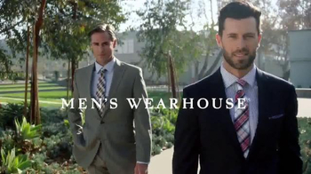 Men's Wearhouse TV Spot, 'Wardrobe Remix'