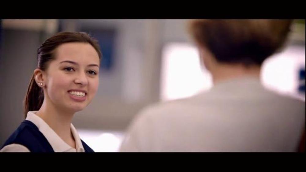 Walmart TV Spot, 'Raise in Pay' thumbnail