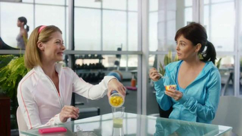 Dole Fruit Bowls TV Spot, 'Drain It or Drink It' - 5543 commercial airings