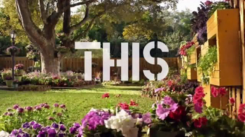 The Home Depot TV Spot, 'Spring' thumbnail