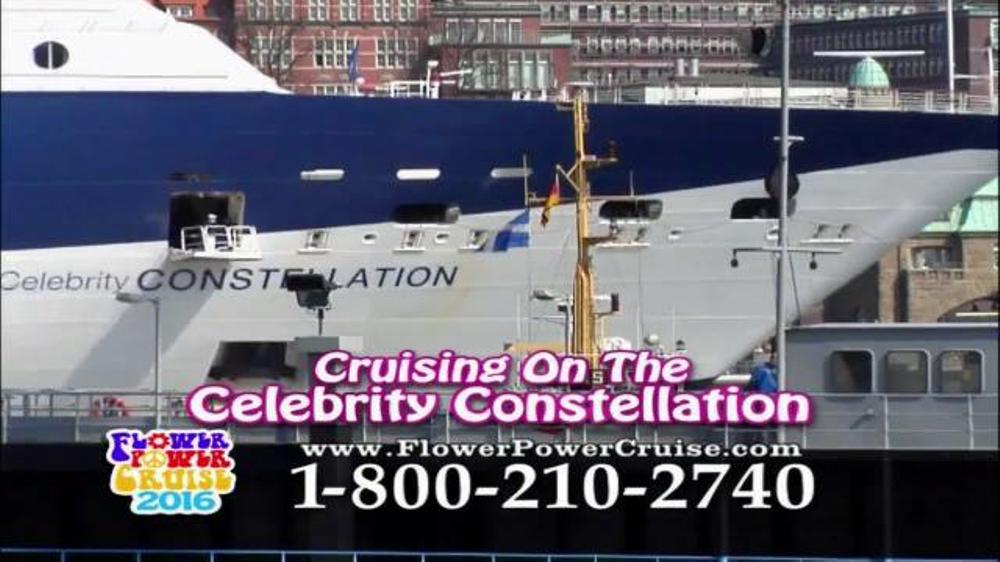 Flower Power Cruise - Concert tour | Facebook - 59 reviews ...