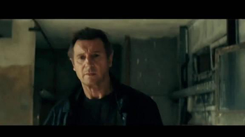 Taken 3 Blu-ray TV Spot thumbnail
