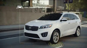 2016 Kia Sorento TV Spot, 'Protects You' thumbnail