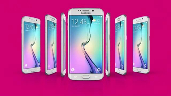 T-Mobile TV Spot, 'Las Reglas: Samsung Galaxy S6 Edge' [Spanish] thumbnail