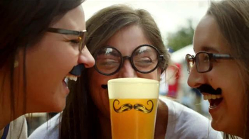 Curious Traveler Lemon Shandy  TV Spot, 'Road to Refreshment: Part One'