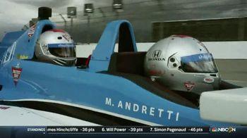 Honda Fastest Seat in Sports TV Spot, 'Feel the Fast' Feat. Mario Andretti thumbnail