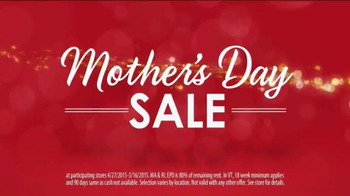 Rent-A-Center Mother's Day Sale TV Spot, 'Makeover'