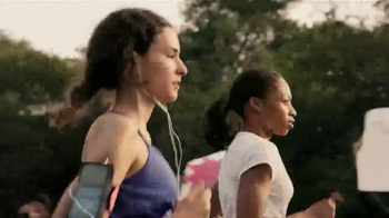 Nike TV Spot, 'Better for It: Split Secondalliso' Featuring Allyson Felix thumbnail