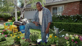 Lowe's: How to Plan for the Future