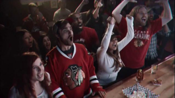 Captain Morgan TV Spot, 'NHL Stanley Cup Playoffs'