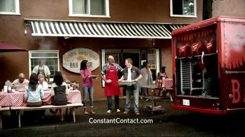 Constant Contact TV Spot, 'Your Small Business'