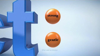 Advil TV Spot, 'Strong and Gentle'