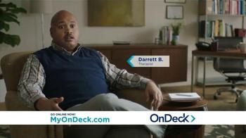 OnDeck TV Spot, 'Grow Small Business'