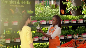 The Home Depot TV Spot, 'Spring: Seed Packet BOGO' thumbnail